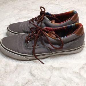 Vans shoe size 9